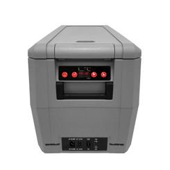 FMC-350XP Whynter 34 Quart Compact Portable Freezer Refrigerator with 12v DC Option