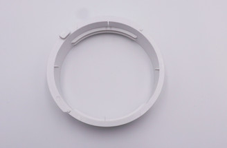 Connector of air exhaust duct of air exhaust volute shell (to window kit) for ARC-148MS/ARC-148MHP/ARC-126MD