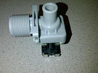 Whynter T-1A/T-2MA Water Main Connector Part