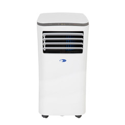 ARC-102CS Whynter Compact Size 10000 BTU Portable Air Conditioner with 3M and SilverShield Filter