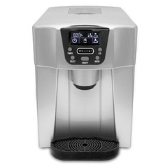 IDC-221SC Whynter Countertop Direct Connection Ice Maker and Water Dispenser – Silver