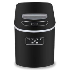 IMC-270MB Whynter Compact Portable Ice Maker 27 lb capacity – Black