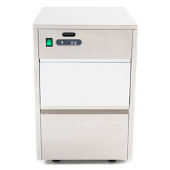 FIM-450HS Whynter Freestanding Ice Maker