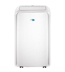 ARC-126MD Whynter 12000 BTU Dual-Hose Portable Air Conditioner with 3M and SilverShield Filter