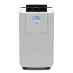 ARC-122DHP Whynter Elite 12000 BTU Dual Hose Digital Portable Air Conditioner with Heat and Drain Pump