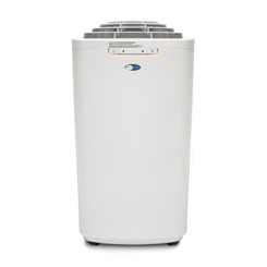 ARC-110WD Whynter Eco-friendly 11000 BTU Dual Hose Portable Air Conditioner