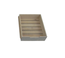 CHC-421HC Cigar Drawer Without Holes