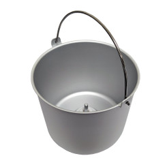 Aluminum Mixing Bowl for Whynter ICM-200LS VERSION 1