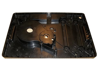 Whynter ICM-15LS Base Plate
