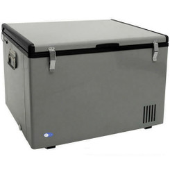 FM-85G Whynter 85 Quart Portable Fridge/ Freezer