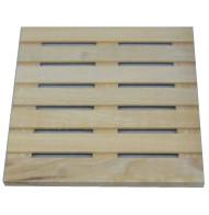 Wood shelf for CHC-120S/CHC-172BD
