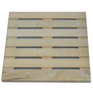 Wood shelf for CHC-251S