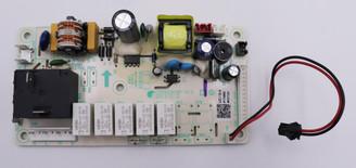 Whynter Power PCB cover for BBR-801BG/BWR-331SL/FWC-1201BB/BWR-18SD/BWR-33SD/BWR-281DZ/BWR-171DSDS/BWR-401DS/BWR-462DZ VERSION 2
