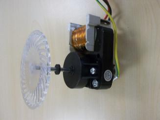 Whynter ARC-10WB Water Pump Fan (ARC-WPF-10WB)