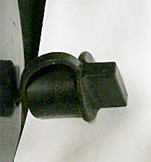 Soft CAP (rubber stopper / drain plug) for Whynter ARC-14S/ARC-14SH/ARC-141BG/ARC-143MX