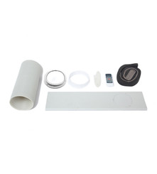 Whynter ARC-148MS ARC-148MHP portable air conditioner accessory set (Whynter ARC-ACCSET-148) VERSION 1