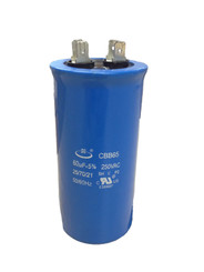 Whynter ARC-13W/S Compressor capacitor part