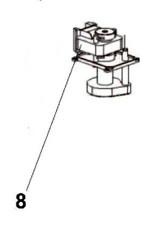 Whynter ARC-13S / W Water Pump (ARC-13SWWP)