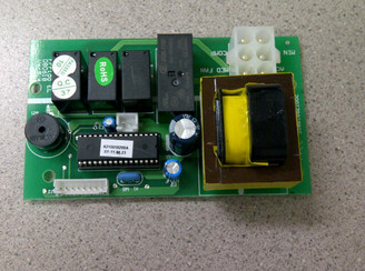 Whynter ARC-13S/W Power Card Part