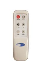 Remote Control (No LCD screen) for ARC-12S/ARC-12SD/ARC-122DS/ARC-14S/ARC-141BG/ARC-143MX/ARC-101CW