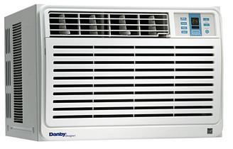 Danby Designer Series - 10,000 BTUs