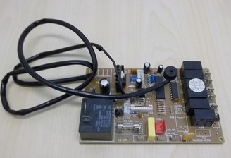 Whynter ARC-10D DISPLAY BOARD Part