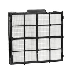 Whynter Eco Pure Room Air Purifier Replacement HEPA & Activated Carbon Filter for AFR-300-BL AFR-300-BU AFR-300-PK AFR-300-PL