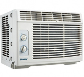 Danby Window A/C 5,100 BTUs