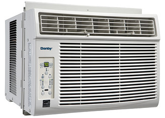 Danby Window A/C 6,000 BTUs