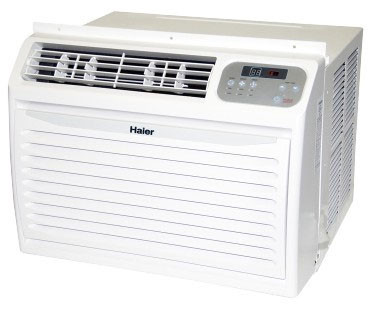 Haier 10 000 Btu Electronic Control Air Conditioner