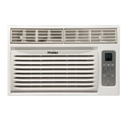 Haier 8,000 BTU Air Conditioner - HWR08XCJ