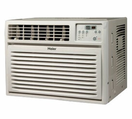 Haier 6,000 BTU Air Conditioner - HWR06XCJ