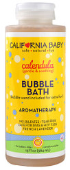 California Baby Bubble Bath Calendula -- 13 fl oz