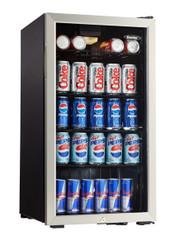 Danby Beverage Center DBC120BLS