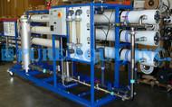 نظام التناضح العكسي للمياه المالحة 600 - 15,000 غالون فى اليوم - الولايات المتحدة الأمريكية