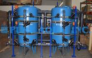 جهاز إزالة عسر المياه إزدواجي المهام