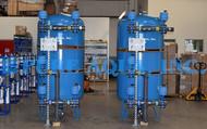 مرشحات المياه الجوفية بالوسائط المتعددة و الأشعة فوق البنفسجية - قطر