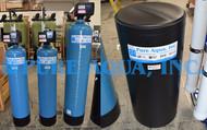 محطة التناضح العكسي لمياه الشرب 6,000 جالون في اليوم - الجمهورية الدومينيكية