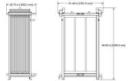 HYDRAsub HSM375-ES Membrane