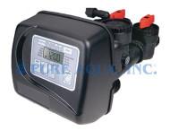 صمام تحكم وتصفية المياه وازالة العسرمع كلاك WS1.25EI