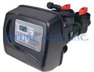 صمام تحكم وتصفية المياه وازالة عسر المياه مع كلاك WS1.25TC
