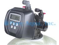 صمام تحكم وتصفية المياه وازالة عسر المياه مع كلاك WS1.5EE