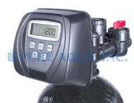 صمام تحكم وتصفية المياه وازالة العسر مع Clack WS1CI
