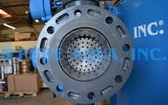الفلاتر المزدوجة المتعددة المتناوبة الصناعية2 × 385 GPM - الولايات المتحدة الأمريكية