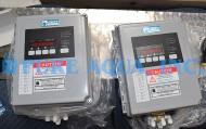 نظام فلترة الكربون المنشط لـ TOC Reduction 2X 216 GPM – نيوزيلندا