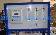 تركيبة RO التجارية 18000 GPD - بليز