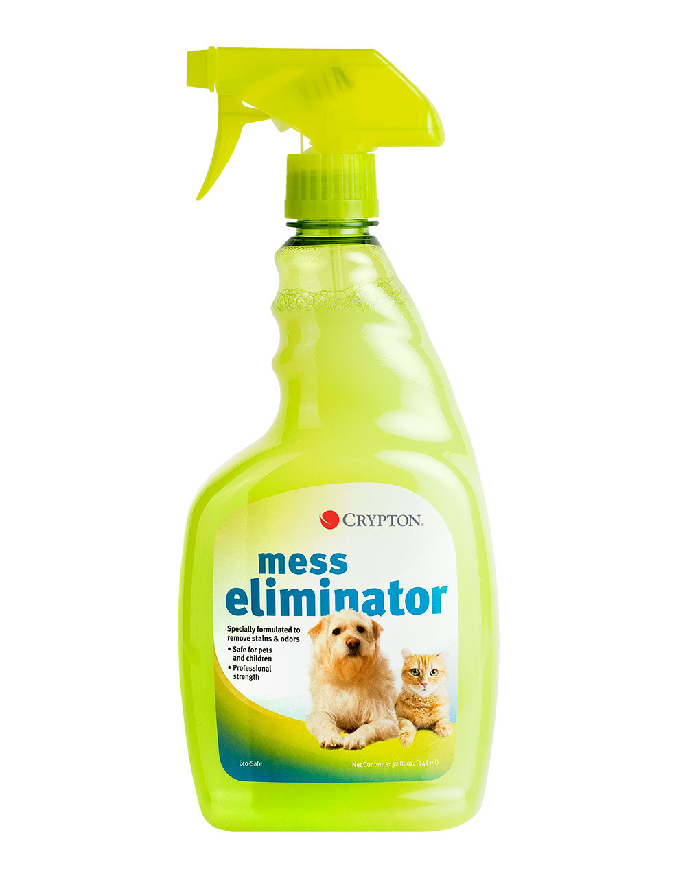 Mess Eliminator for Pets - Crypton Store