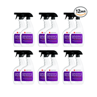 Purple Upholstery Stain Remover – Case of 12, 32 fl. oz. spray bottles