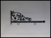Designer Rose Bracket 24""