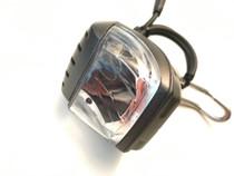 Roxim X4 e-bike light take offs, no switch